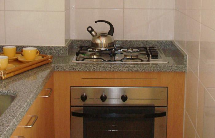 Cocina for Muebles de cocina y encimeras